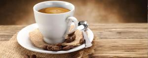 Tazzina caffè espresso