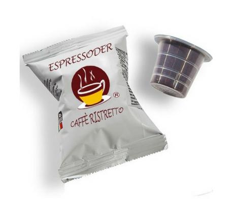 Capsula compatibile Nespresso Espressoder
