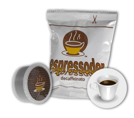 Espressoder decaffetinato compatibile Espresso Point