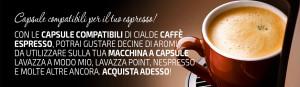 Header Cialde Capsule Caffè 3
