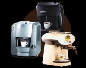 Macchine caffè Lavazza Blue