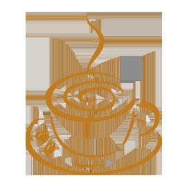 Icona tazzina caffè