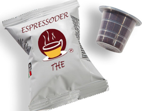 Compatibile Nespresso Espressoder The