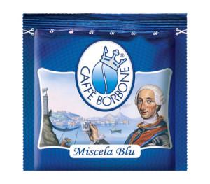 Cialde Caffè Filtro Carta Borbone Miscela Blu