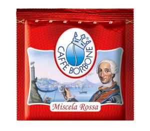 Cialda Caffè Borbone Miscela Rossa