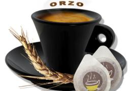 Cialde Filtro Carta Espressoder Orzo