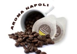 Cialde Filtro Carta Espressoder Napoli