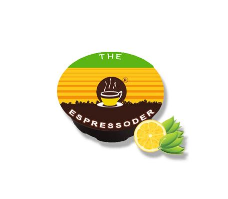 Espressoder the A Modo Mio