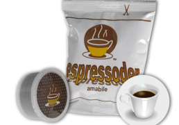 Espressoder amabile compatibile Espresso Point