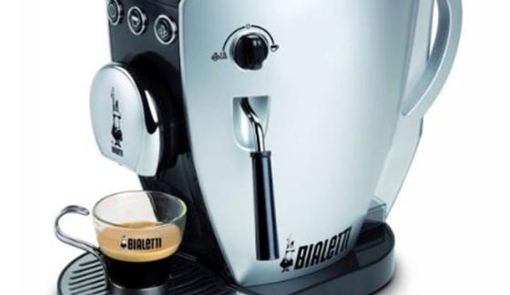 Macchina caffè Tazzissima Bialetti
