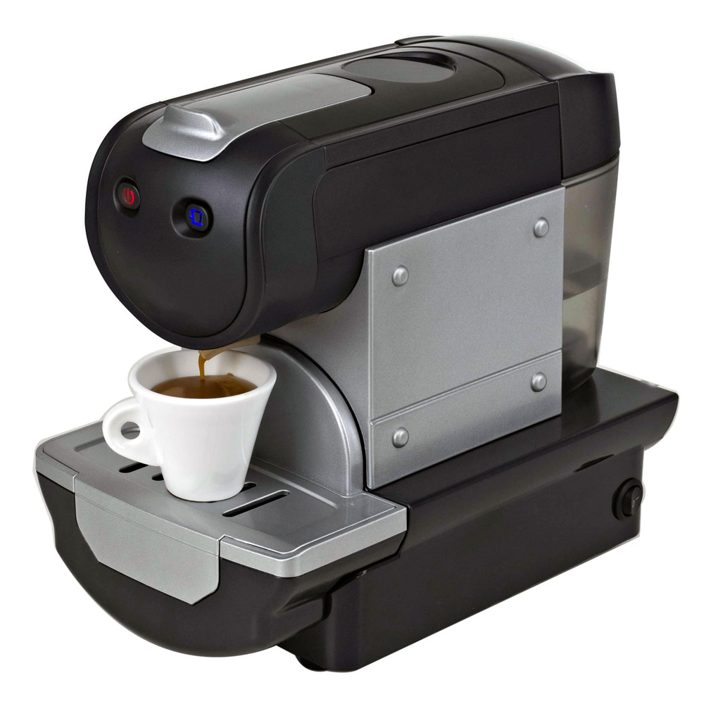Macchina Caffe Lavazza : Macchine lavazza espresso point cialdecapsulecaffe