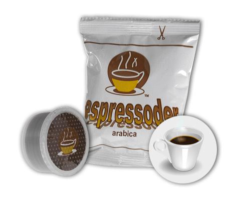 Espressoder arabica compatibile Espresso Point