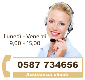 Assistenza clienti Cialdecapsulecaffe.it