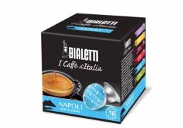 Capsule caffè Mokespresso Bialetti Napoli