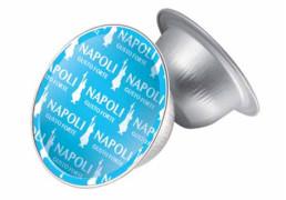 Capsule Napoli Mokespresso Bialetti