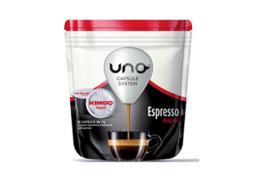 Kimbo Uno Espresso SyStem Napoli