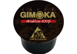 Lavazza Blue Gimoka Arabica