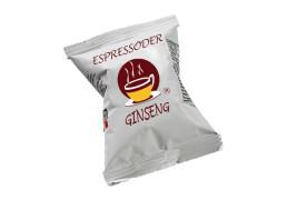 Espressoder compatibile Nespresso Ginseng