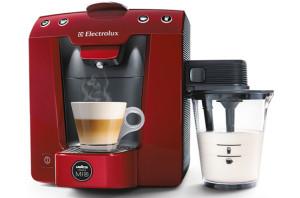Electrolux Favola Cappuccino