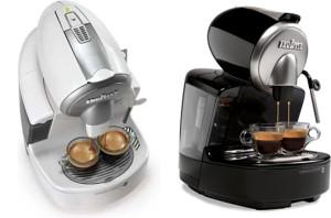 Espresso & Cappuccino ECL 101 Evolution