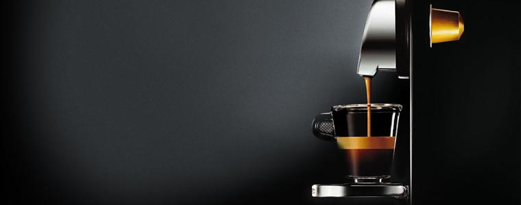 Nespresso Campagna Sostenibile