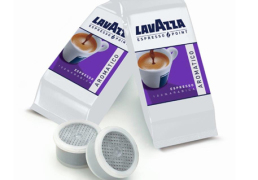 Lavazza Espresso Point aromatico
