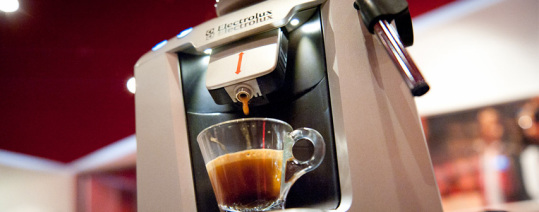 Macchina caffè Favola Cappuccino