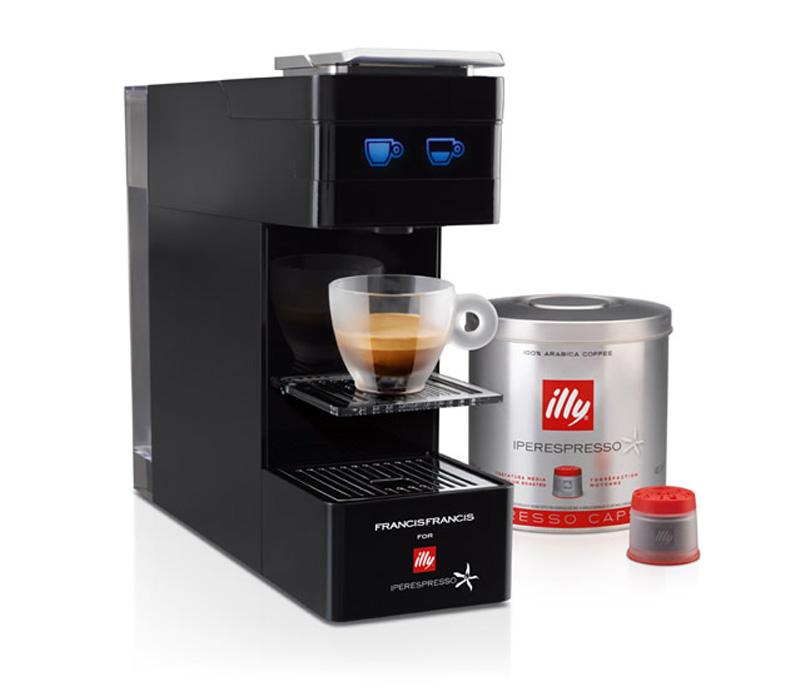 macchina caffe illy tutte le offerte cascare a fagiolo