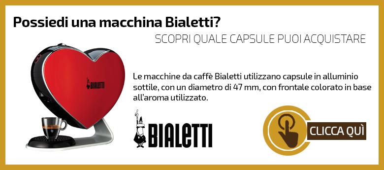 Macchine compatibili Bialetti