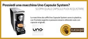Macchine compatibili Uno System