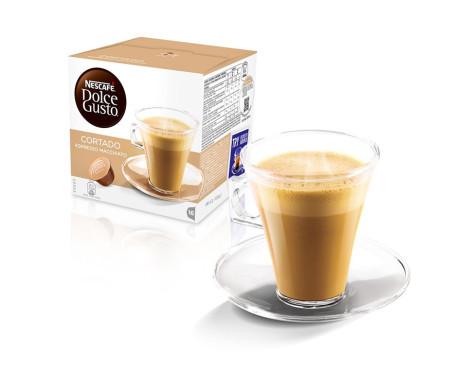 Cortado Espresso Macchiato Nescafè Dolce Gusto