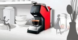 Macchina da caffè Lavazza Espria Plius