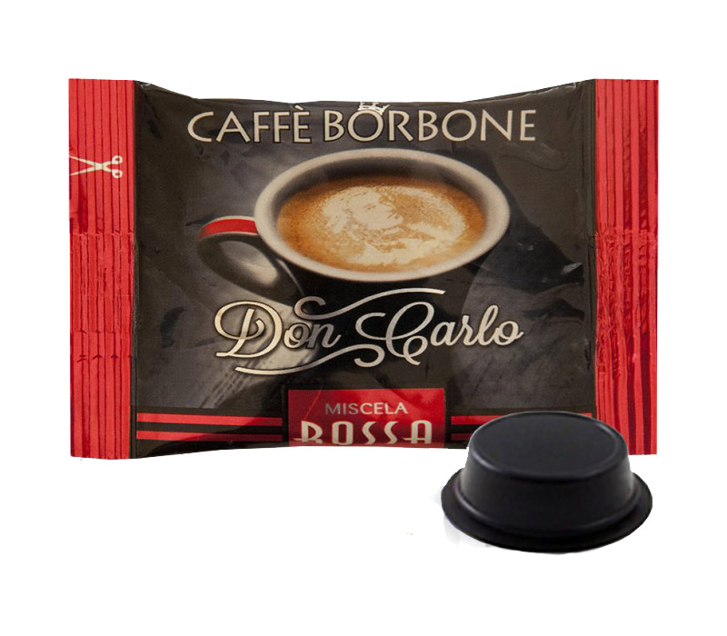 Offerte cialde caffe caffitaly