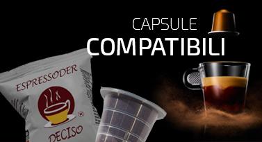 Capsule compatibili Espressoder