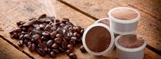 Capsule caffè compatibili
