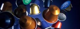 Capsule Nescafè varie