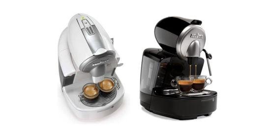 Macchina Lavazza Espresso & Cappuccino