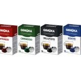 Mix capsule Gimoka Nespresso