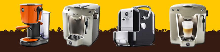 Macchine compatibili A Modo Mio Espressoder