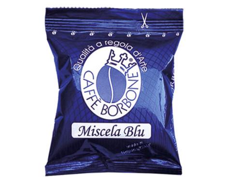 Borbone compatibile Espresso Point miscela blu