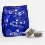Capsule compatibili Bialetti della Barbaro