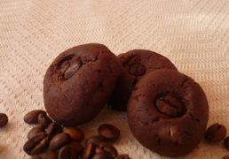 Pasticcini caffè biologici