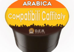 caffitaly arabica