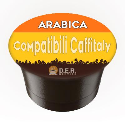 caffitaly arabica