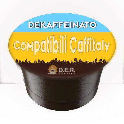 caffitaly decaffeinato