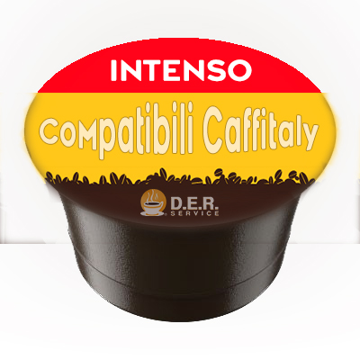 caffitaly intenso
