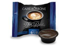 Borbone Don carlo Blu
