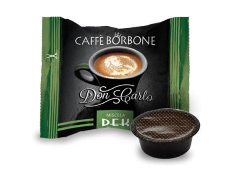 Borbone Don carlo Dek