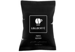 lollo caffe nero espresso