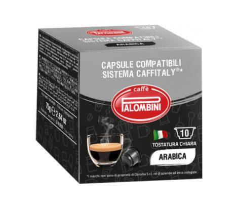 palombini caffitaly arabica